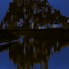 Castle by the Lake LWP icon