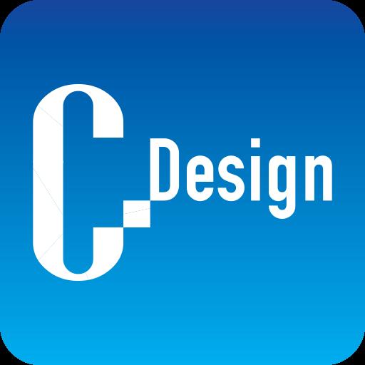 천안 디자인천국 Design Chunkook LOGO-APP點子