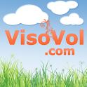Visovol logo