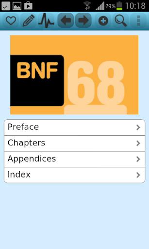 British National Formulary 68