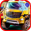 Truck Wash & Repair Workshop icon