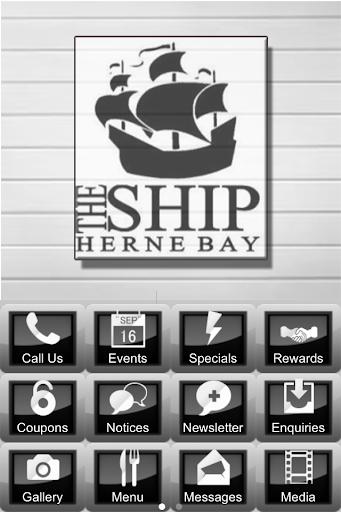 The Ship Inn Herne Bay