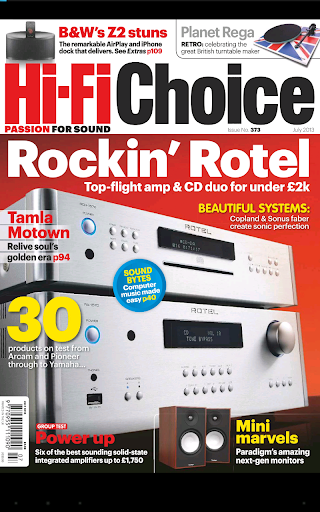 Hi-Fi Choice