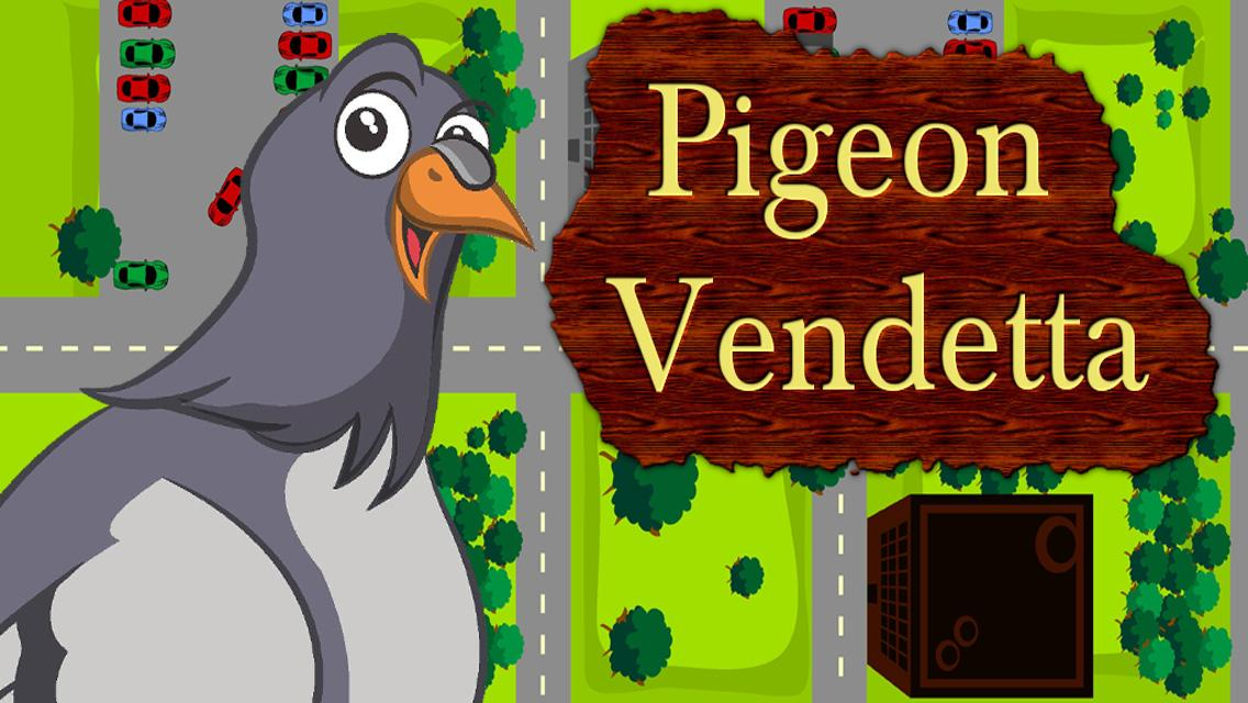 Pigeon Vendetta free - screenshot