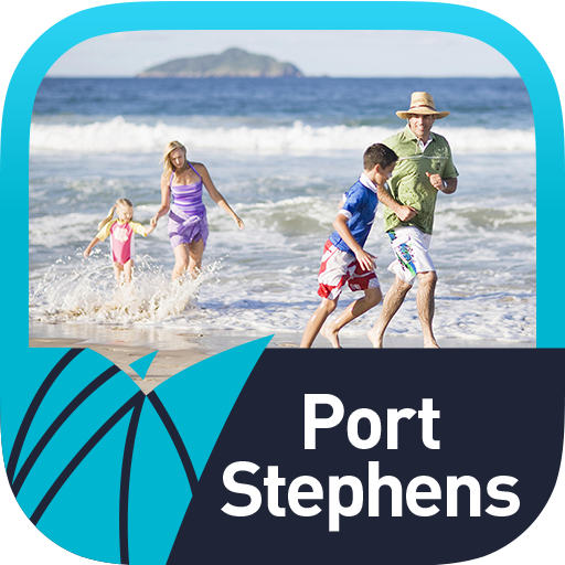 Official Port Stephens Guide