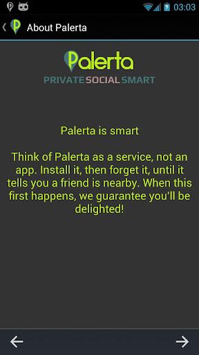 免費社交App|Palerta (beta)|阿達玩APP