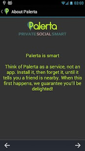 Palerta (beta)- screenshot thumbnail
