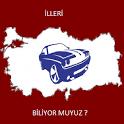 Plaka Bilgi icon