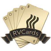 RVCards - Remote Viewing Cards 1.2.1 Icon