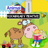 Animal Vocabulary practice