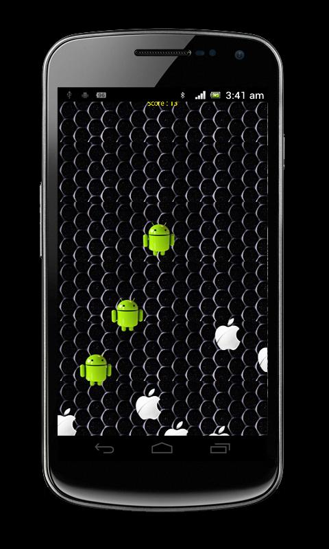 Apple Smash - screenshot