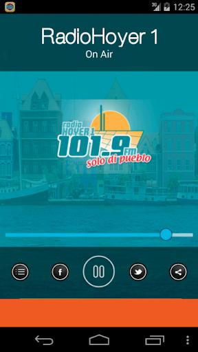 RadioHoyer