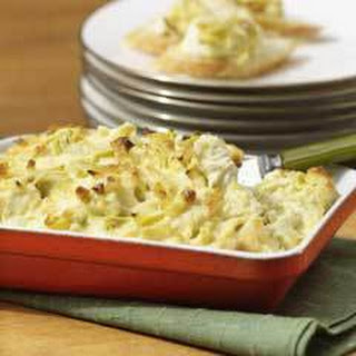 Creamy Hot Artichoke Dip Recipe