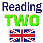BJReading English VOL 2 icon