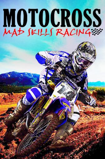 Hardcore Dirt Bike Race Pro