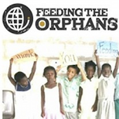 Feeding The Orphans