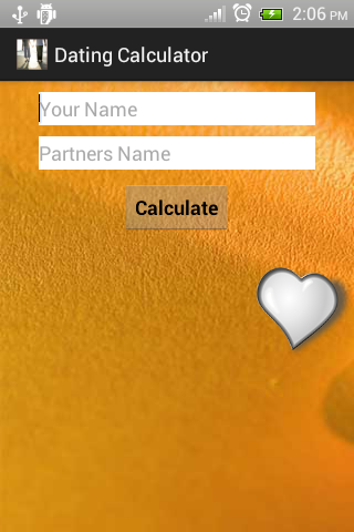 Love Marriage calculator Free