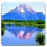 Mountain Jigsaw Puzzle icon