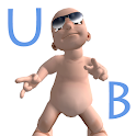 Live Wallpaper Uber Baby icon