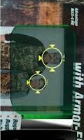 Screenshot of Scouter Lite
