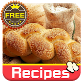 Recipe : Bread (FREE)