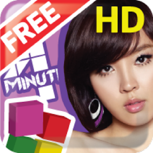 4Minute Slide Puzzle for PC and MAC