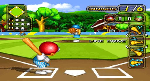 Baseball  screenshots EasyGameCheats.pro 3