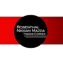 Rosenthal Nissan Mazda icon