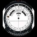 The Flight Computer + Trainer icon
