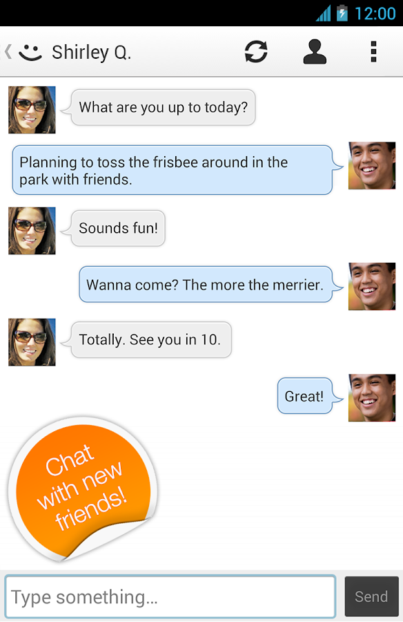 MeetMe: Chat & Meet New People - screenshot