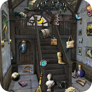 Halloween Hidden Objects for PC and MAC