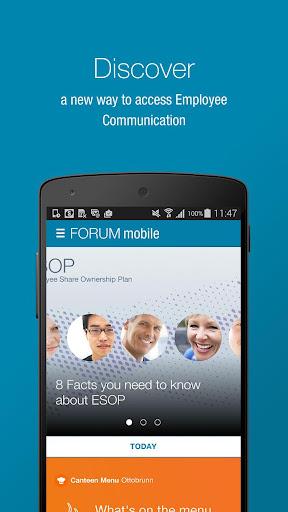 FORUM mobile