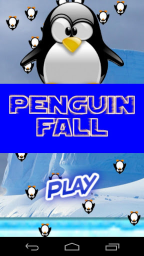 Penguin Fall