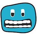Pixel Jump logo