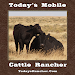 The Mobile Cattle Rancher Icon