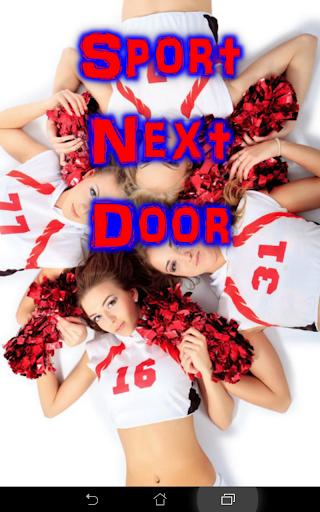 Sport Next Door