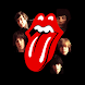 The Rolling Stones iPh. icons