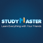 StudyMaster (Flash card) icon