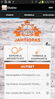 Screenshot of Jahtiopas FREE