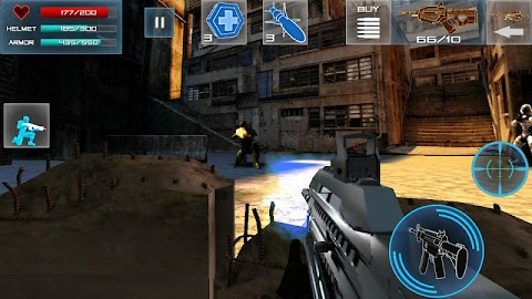 Enemy Strike Screenshot 7