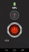 Screenshot of Laser Pointer Super Flashlight