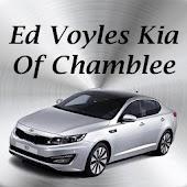 Ed Voyles Kia of Chamblee