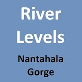River Levels - Nantahala