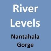 River Levels - Nantahala