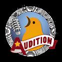Audition Karaoke with Jury icon