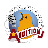 Audition Karaoke with Jury