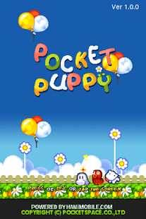 Pocket Puppy - screenshot thumbnail