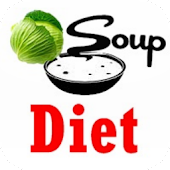 Diet plan for women Soup