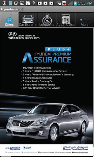 Hyundai Saudi