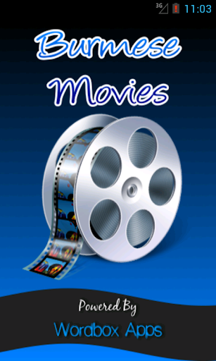 Burmese Movies HD